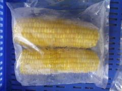Замороженные кукурузы на початки
