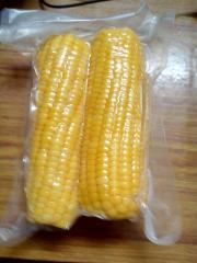 Сладкая кукуруза вареная 450 г, в вакууме