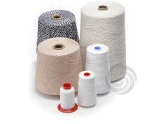 100% Cotton Gassed Mercerized Threads Manufacturer