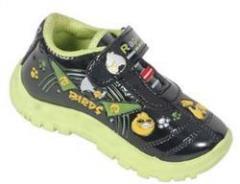 Les souliers   d'enfant