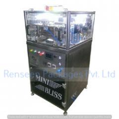 Lab Blister Packing Machine for Pharmaceutical