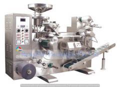 Rotary Blister Machine