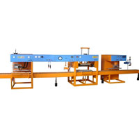 Automatic Battery Assembling Plant