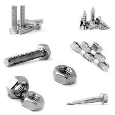 Stainless Steel 310 Fasteners