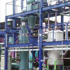 Lecithin & Lecithin Powder Plant