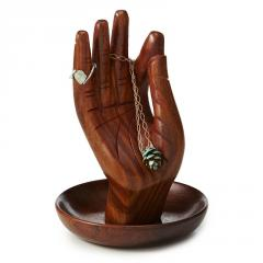 Buddha hand Gift article