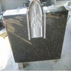 Granite Cemetery Monuments