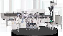 Line Carton Machine