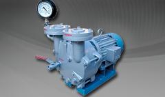 Direct Drive Water Ring Vacuum Pumps