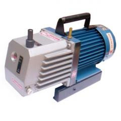 Direct Drive Rotary High Vacuum Pump