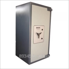 FIREPROOF CASH SAFES