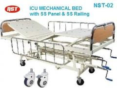 ICU MECHANICAL BED