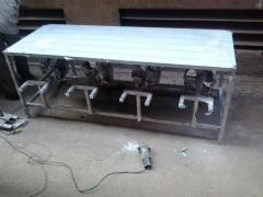 AKCT-01 (Canteen Table)