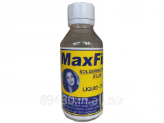MAX FIX LIQUID FLUX--cleanmaxindia