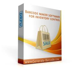 Inventory Control Retail Barcode Software