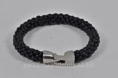 Bracelet Of Leather