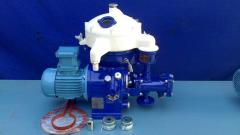 Marine Machinery, Separators, Heat Exchangers,