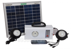 SURYA Solar Home Lighting System