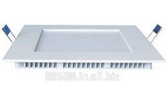 LED Panel Light (Square)