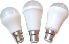 LED Bulb (Al)