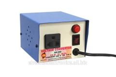 VOLTAGE CONVERTER (100 W) 230V -110V (AX -530)