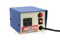 VOLTAGE CONVERTER (250 W) 230V -110V (AX - 531)