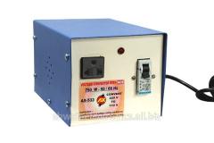 VOLTAGE CONVERTER 230V -110V (750 W) (AX - 533)