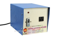 VOLTAGE CONVERTER 230V -110V (1500 W) (AX - 535)