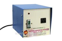 VOLTAGE CONVERTER 230V -110V (2000 W) (AX - 536)