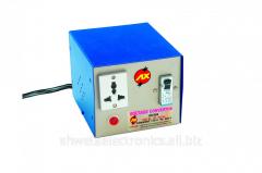 CONVERTOR 110V -230V (500 W) (AX - 569)