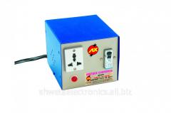 CONVERTOR 110V -230V (1000W) (AX - 570)