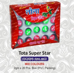 ITEM NAME : TOTA SUPER STAR