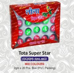 ITEM NAME : TOTA SUPER STAR