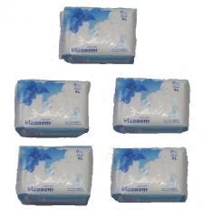 Blossom sanitary pads