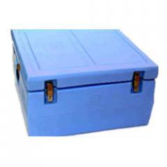 Large Cold Box Short Range