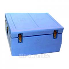 Small Cold Box Long Range
