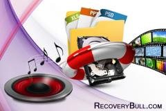 DDR Data Recovery Software: Restore lost data from Hard disk drive
