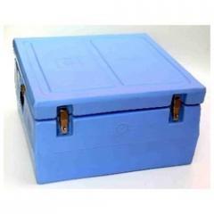 Vaccine Cold Box- YCB-324SS