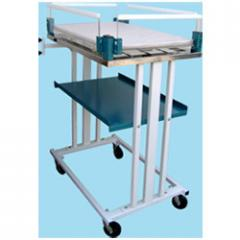 Infant Care Trolley