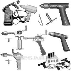 Bone Drill & Twist Drill
