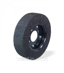 Laminated Tyre 4''x8''x15