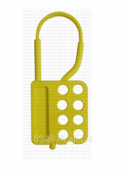 De-electric Multi Device HASP with 8 holes