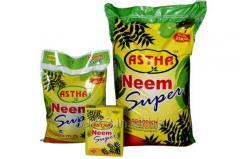 Neem Oiled Cake - Astha Neem Super