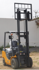Forklift Manufacturers