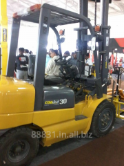 Forklift Dealers