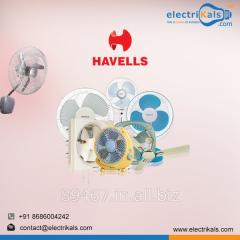 Buy Havells Energy Saving Fans Online