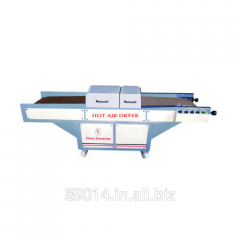 Hot Air Drying Machine