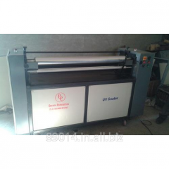 PVC Profile Coating Machine