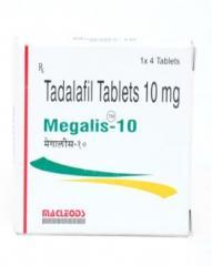 Megalis-10Mg