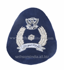 Uniform Badges